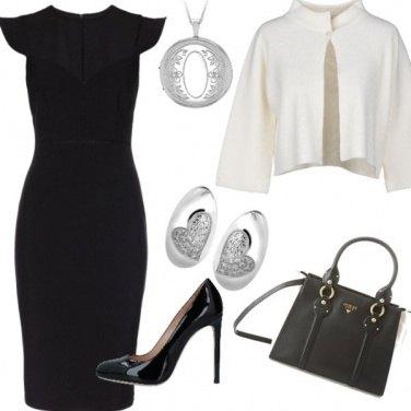 Outfit Signora mia