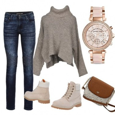 Outfit Sempre in forma