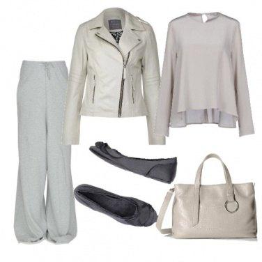 Outfit Delicata...