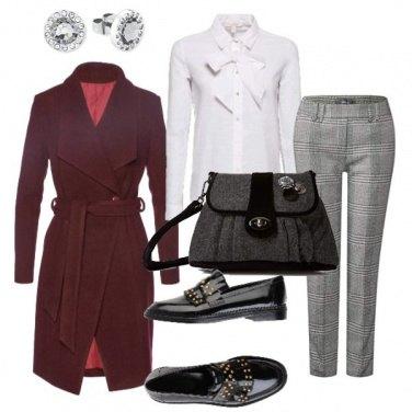 Outfit Un po bon ton