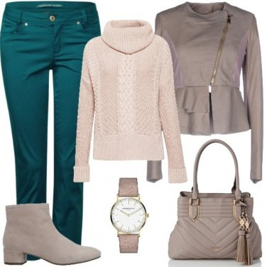Outfit Basic #18496
