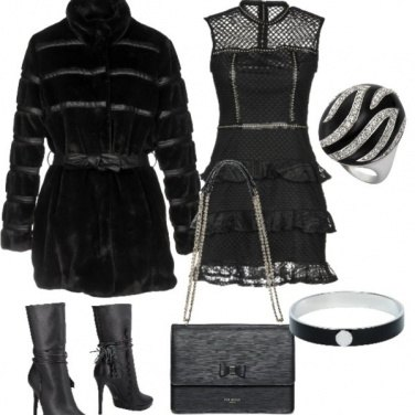 Outfit Total look #200977