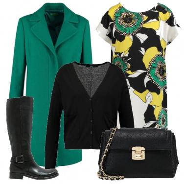 Outfit I fiori dell\'inverno