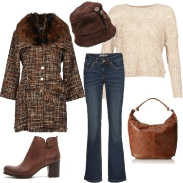 Outfit Etnico #3566