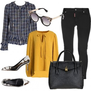 Outfit Trendy #26715