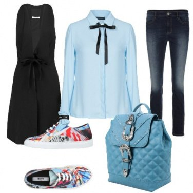 Outfit Urban #9170