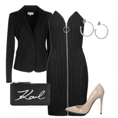 Outfit Sexy #3504