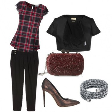 Outfit So 80\'s