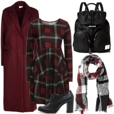 Outfit Winter trend