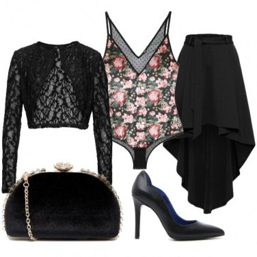 Outfit Chic #16548