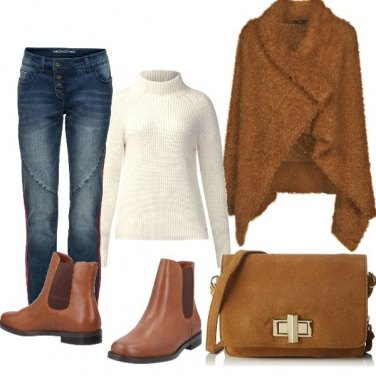 Outfit Basic #18510