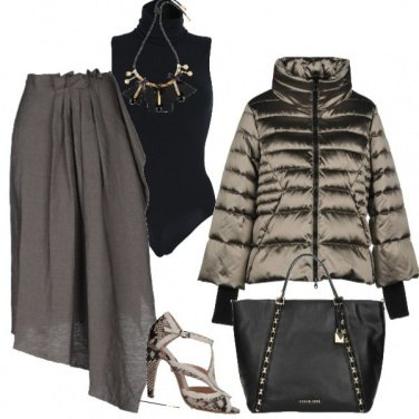 Outfit Chic #16543