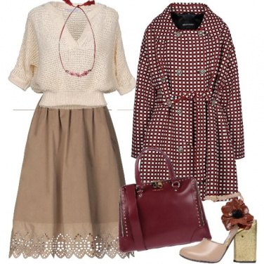 Outfit Trendy #26721