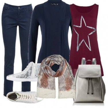 Outfit Basic #18515