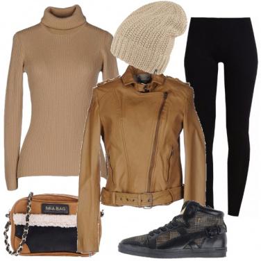 Outfit Casual da città