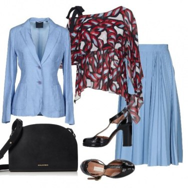 Outfit Chic #16546