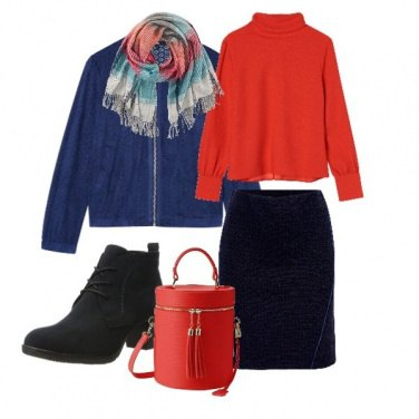 Outfit #outfit001