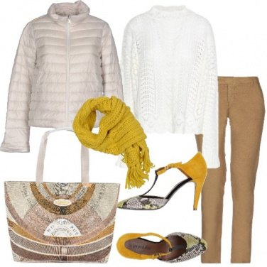 Outfit Basic #18525