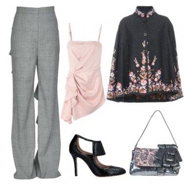 Outfit Drappeggi