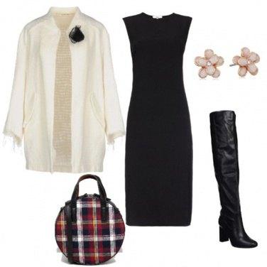 Outfit Bon Ton #13786