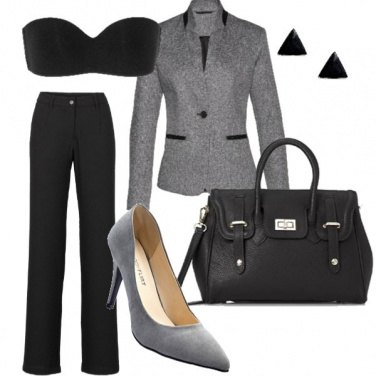 Outfit Chic #16551