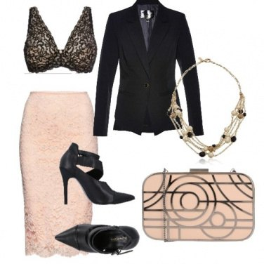 Outfit Chic #16552