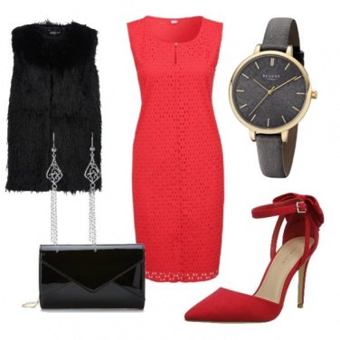 Outfit Sexy #3507