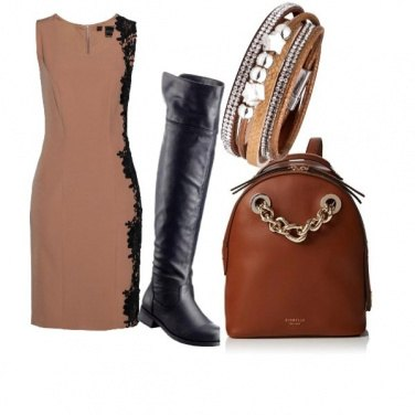 Outfit Bon Ton #13791