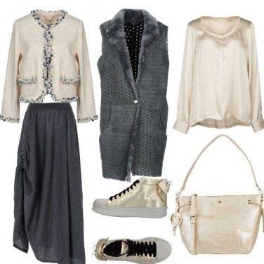 Outfit Impronta personale