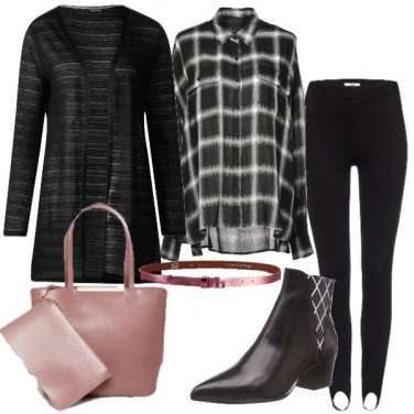 Outfit Basic #18531