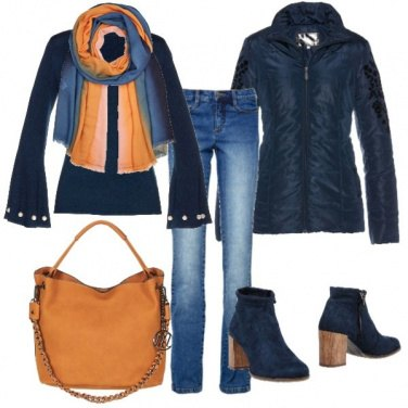 Outfit Basic #18568