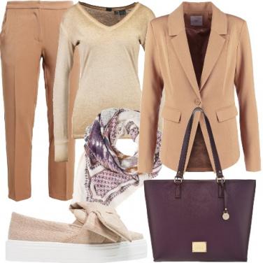 Outfit Proposta classic per l\'ufficio
