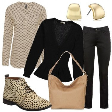 Outfit Basic #18604
