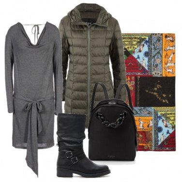 Outfit Trendy #26747
