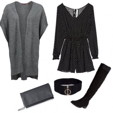 Outfit Trendy #26748
