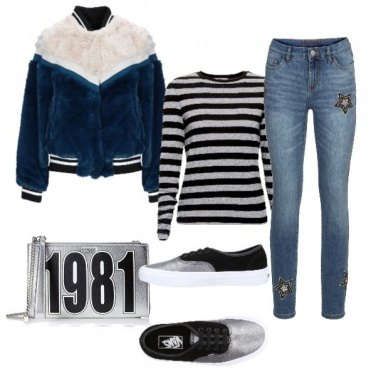 Outfit 1981