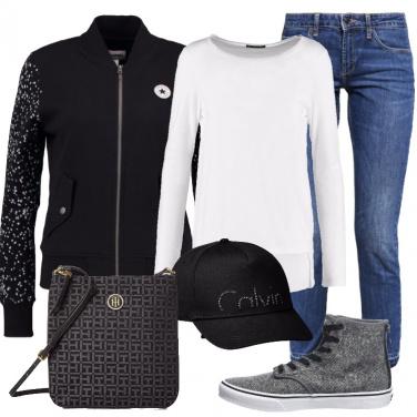 Outfit Fibre naturali