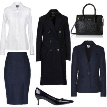 Outfit Business etiquette
