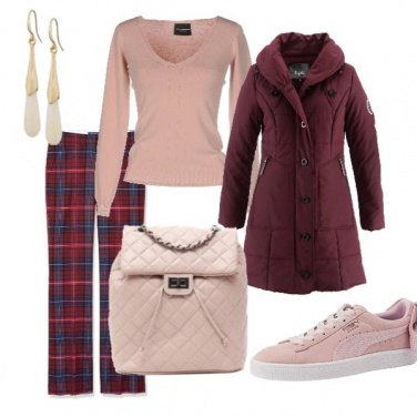 Outfit Basic #18544