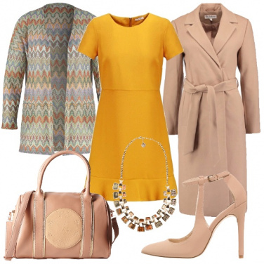 Outfit Il sole d\'inverno