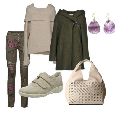 Outfit Trendy #26768