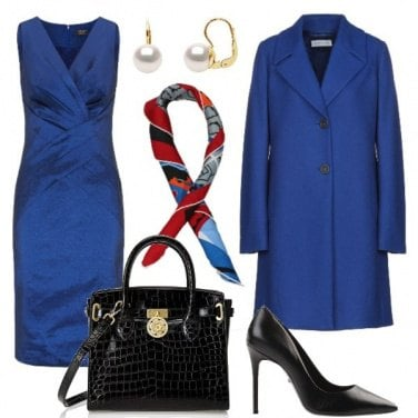 Outfit Classic & business