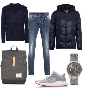 Outfit Sportive #41