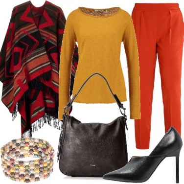 Outfit Colori d\'inverno