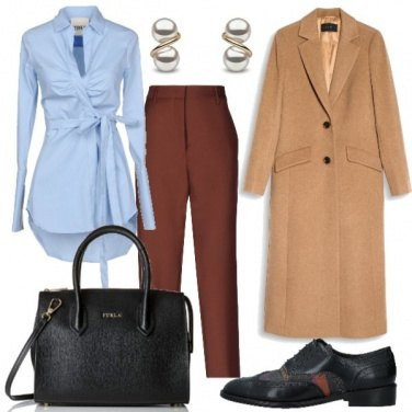 Outfit Office trendy