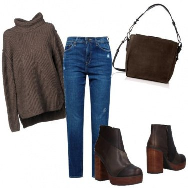 Outfit Basic #18548