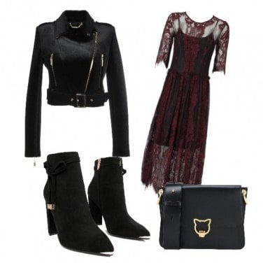 Outfit Sexy #3515
