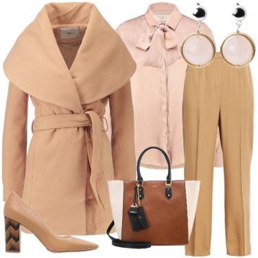 Outfit Delicate tonalita\'