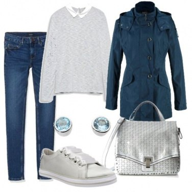 Outfit Basic #18556