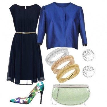 Outfit Chic #per tutte